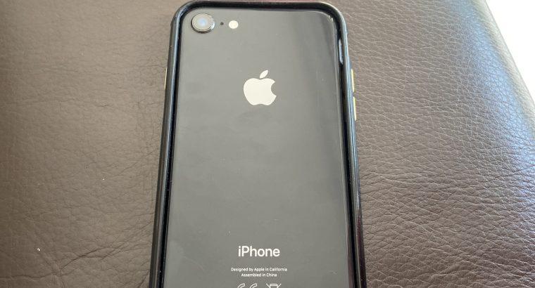 iPhone 8 64Go Noir