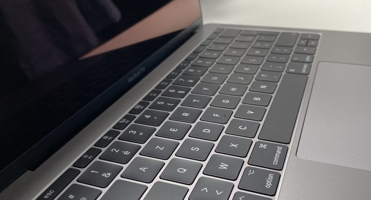 MacBook Pro 2017 remis à neuf