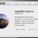 iMac 27″ 2017 – (i7 4,2Ghz, 40Go RAM, 1To SSD …)