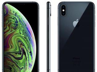 iPhone XS Max 256Go excellent état