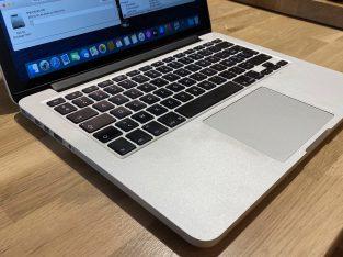 MacBook Pro 13' 16Go 500Go SSD