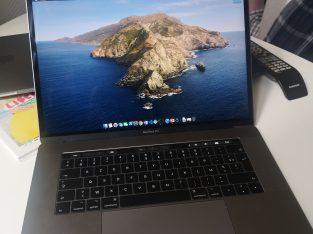 MacBook Pro 15» i7 2017 TouchBar 256GB SSD
