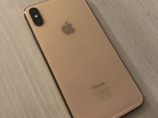 iPhone XS Max 256Go excellent état