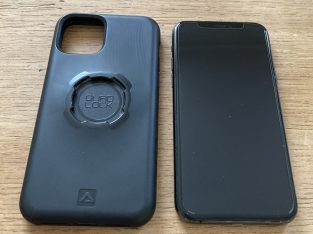 Iphone 11 pro – Sous garantie