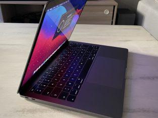 MacBook Pro 2017 i5 2,3Ghz 128Go 8 Go de ram