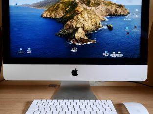 iMac 21,5 4K Retina (i5) 1T à vendre
