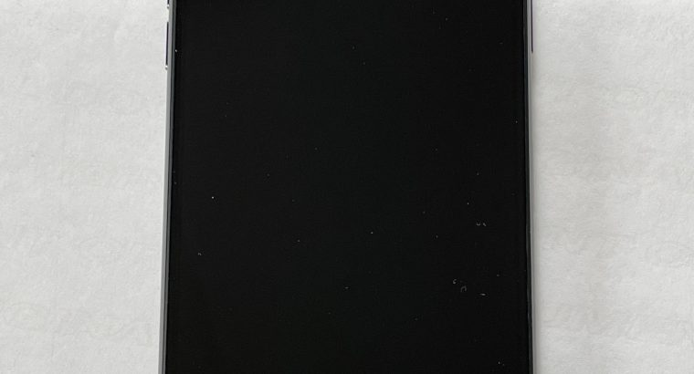 iPhone 11 Pro Max 256Go Gris Sidéral + AC+ 1 an
