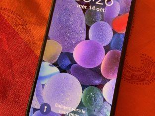 iPhone 11 Pro 64GO Vert Midnight