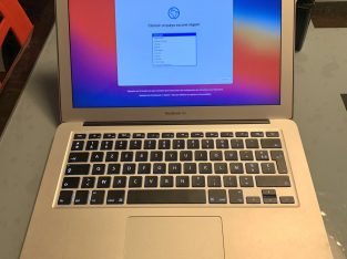 Macbook Air 13.3 – 2015