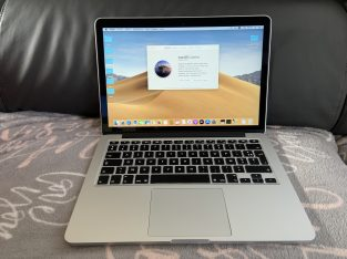 Mac Book pro Retina 2015