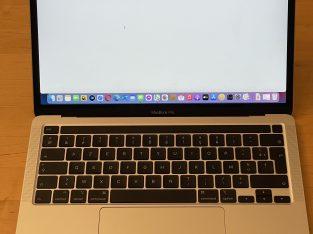 MacBook Pro 13 2020 I5 8 Go 512 Go