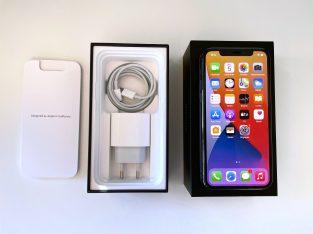 iPhone 11 Pro 64 Go Gris Sidéral – Sous garantie