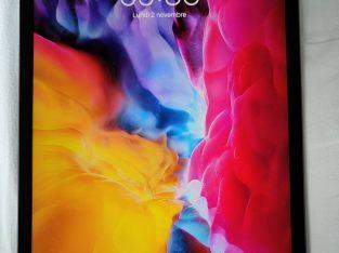 iPad Pro 2020 11 pouces 256 Go Wifi Gris Sidéral