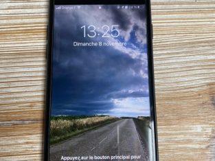 iPhone 7 – 128Go Noir
