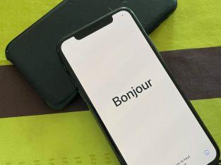 Iphone XS 64 Gris sidéral