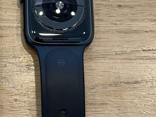 Apple Watch série 4 GPS Alu gris sidéral 44m