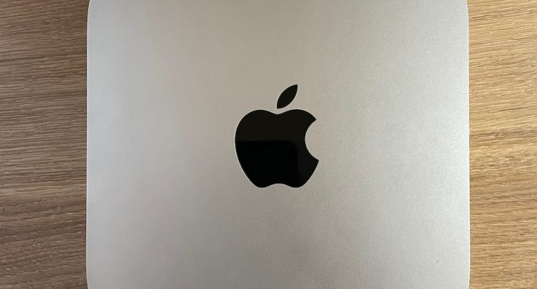 Mac mini i7 16Go 256Go Late 2012
