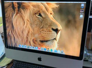 iMac 24 pouces (mi 2007)