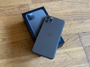 iPhone 11 Pro Max 256Go Etat Neuf