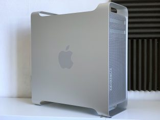Mac Pro 2012 12 cores 3,46Ghz 64/1To SSD AMD 580