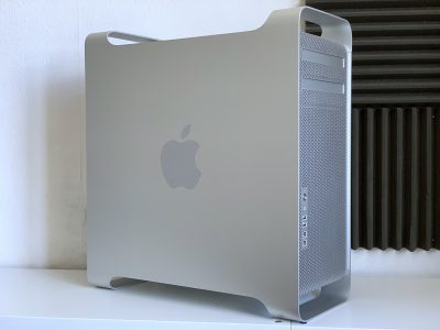Mac Pro 2012 12 cores Thunderbolt 3 64/1To SSD