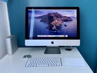 iMac 21,5 4K Retina (i5)