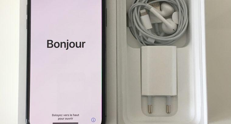 iPhone XS – 64Go