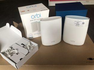 Système Wifi Mesh ORBI NETGEAR