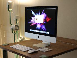 iMac 21,5″ 2,9 GHz 2015 (modèle fin 2013)