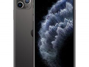 iPhone 11 Pro Max 512Go Noir + Apple Care+ 1 an