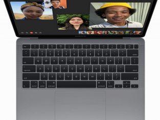 MacBook Air 2020 – 8Go – i7 – 256Go – Gris Sidéral