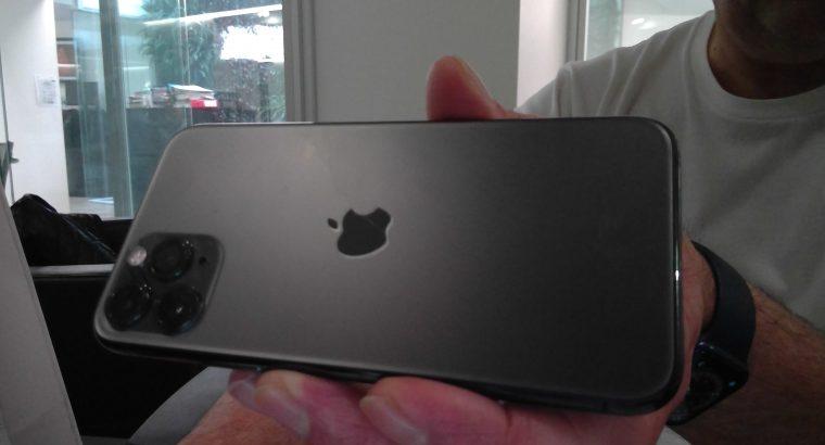 I Phone 11 pro neuf