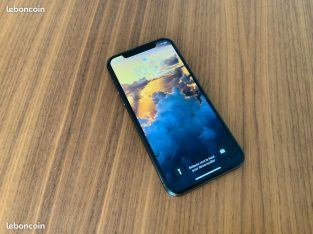 Apple IPhone X 256 Go TB