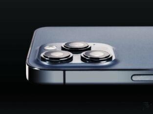 iPhone 12 Pro Max 512Go