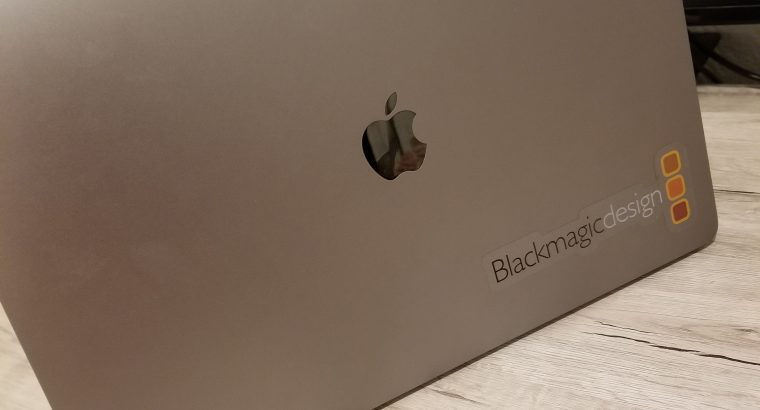 MacBook Pro 16 pouces (i9 2,3GHz, 32 Go, SSD 1To)