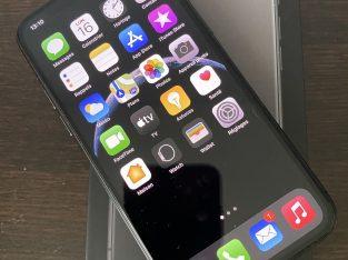 IPhone 11 Pro – 256 Go – Garantie Apple 09/21