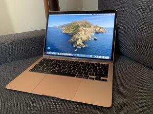 Vends Macbook Air 2020 i5 16GB neuf