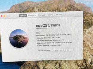 iMac 27″ fin 2013 i5 3,2GHz 24Go 1To