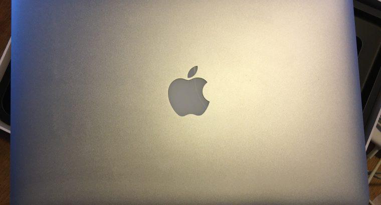 Macbook Air 13 pouces i5 128 go