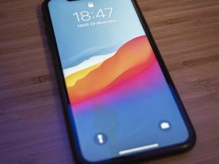 IPhone XR Noir 128Go – Excellent état