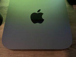 Mac Mini 2020 i7 3,2Ghz 16Go 1 To SSD