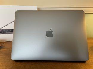 MacBook Pro 13″ (2019) – 256 Go SSD – 16 Go RAM