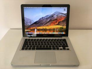 MacBook Pro 13″ Core i7 2,7Ghz SSD480Go RAM 16Go