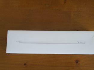 Apple pencil 2éme génération