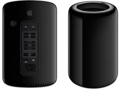 Mac Pro 2013 hexacœur