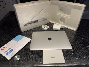 MacBook Pro touch-barr 2019 A1989 comme neuf
