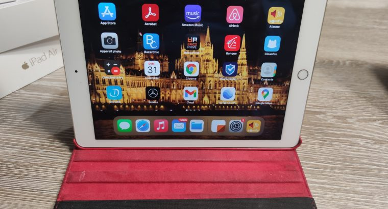 IPAD AIR 2 64 GO
