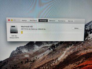 iMac 21,5 mi-2010