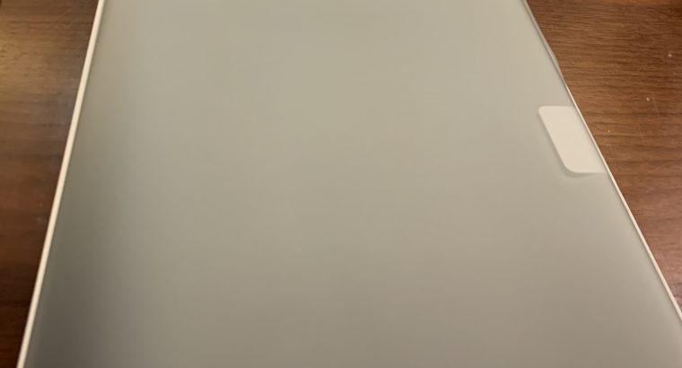 Smart Keyboard Folio iPad Pro 11/Air (2020)