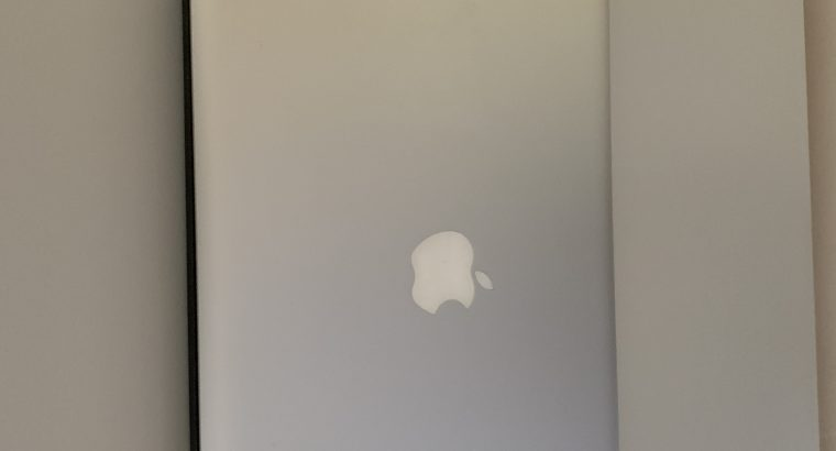MacBook Pro 13 core i5 2,5 GHz